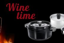 Serve wine like a pro / Do meat dishes always have to be served with red wine? How should you taste wine? Which serving temperatures should you adhere to? Here are a few simple rules of thumb to help you serve wine like a pro in no time at all.