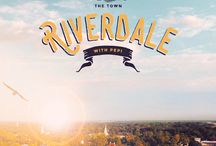 Riverdale my love❤