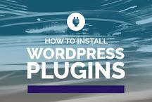 WordPress Tutorials / Learn how to use WordPress with these WordPress guides and tutorials. To find learn more about WordPress, visit https://wpabsolute.com/blog/