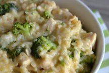 FOOD :: Instant Pot Recipes