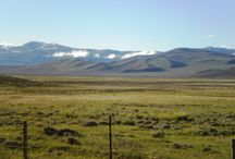 Oh the Places You'll Go / There is no limit to the sites you can see in SouthWest Montana.