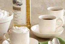 koffie en Thee recepten