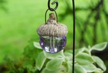 Trying to find the Secret Garden. / Stunning items for my garden.