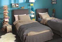 LMG - In Bed with... / Parure de lit, draps, oreillers, découvrez tout le linge de chambre.
