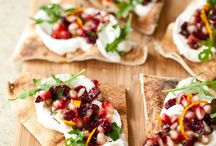 appetizers / by Julia Arcand