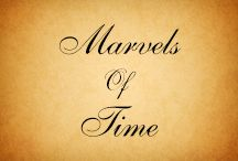 Marvels of Time