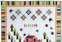 Peace Cottage Quilt Along / 0 / by McCall's Quilting