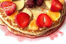 Low-Carb Frühstücksrezepte / Leckere und einfache Rezepte für ein Low-Carb Frühstück.