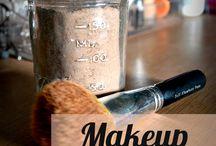 domaci make-up
