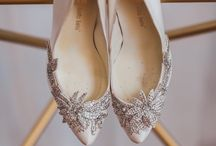 Cool shoes / by Lynne Pierce