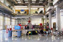 Creating a STEAM workspace