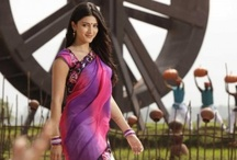 shruti hassan / Shruti Haasan is an Indian actress, singer and music composer who works in the South Indian film industry and Bollywood. Her parents are noted actors Kamal Haasan and Sarika.