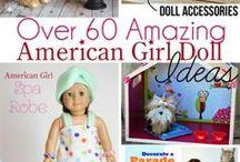 "E's 18"" Doll"
