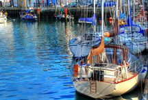 Haven - Dorset / Enjoy Dorset with Haven Holidays. / by Haven Holidays