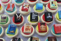 Edible Books / by Milwaukee Public Library