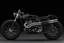 Motocykle / :)