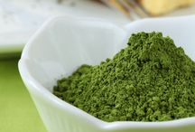 THE MAGIC OF MATCHA / Green Tea as you've never known it to be!