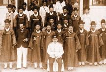 Pre-1910 Korea