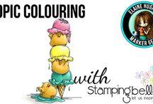 Film om fargelegging