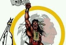Redskins<3 / by Sabrina Shea