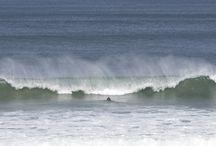 Surf  / Photo's of the ocean around Torquay