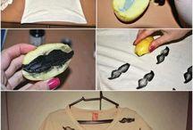 Diy - ubrania / Ciekawe przeróbki ubrani