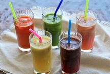 Juicing / by Stephanie Fisher