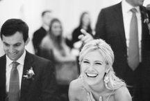 WEDDING. party