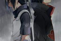 Naruto/Akatsuki