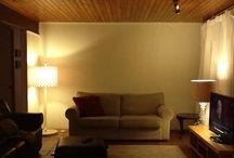 Art / Lounge room bday present
