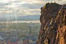 Edinburgh Inspo