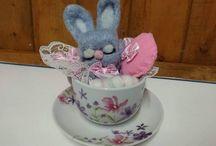cute bunny gift