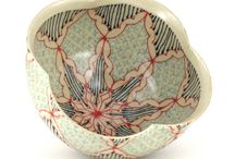 Bowls so cool more than just a dish / Art in your hands every day
