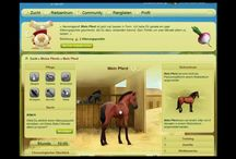 Howrse Cheat Codes 2017: Worked 100% / More then 25 latest and updated Howrse Cheat Codes 2017 or Promo Code at Promo-code-land.com. Howrse is a name of breeding online game with 98000 players on Howrse.com, of 1929 of them are playing right now, their lovers breed horses or ponies and discover the responsibilities of managing an equestrian center.The object of the game itself is to breed the finest horses you can manage to breed.