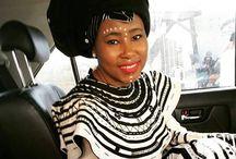 Zanele Dube