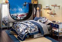 dormitorio varones
