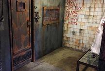 Halloween Asylum