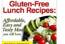 Gluten Free / by Brenda Recker
