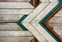 pat-ture  / pattern & texture