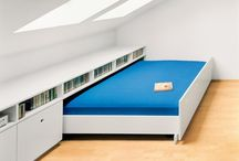 Uffes værelse