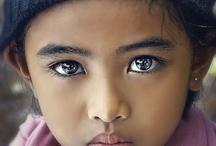 children from the world