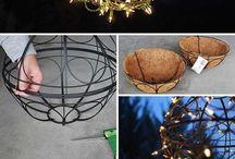 Garden / Lighting
