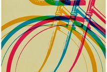 Compos.Graphic.Carteles / by La Llorona Galatea