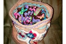 Wish I Knew How to Crochet