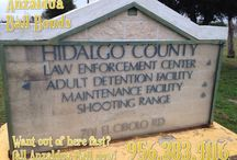 Hidalgo County Bail Bonds / Hidalgo County Bail Bonds are easy to get since we are located directly across the street from the Hidalgo County jail! Call 956-929-5987 for free bail bonds information or go to http://www.HidalgoCountyBailBonds.com