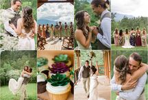 Gatlinburg Mansion Wedding
