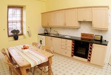 Elizabeth Castle Apartment / Jersey Heritage self-catering Holiday Lets. Set on an islet in the sea, int eh grounds of a castle, Elizabeth Castle Apartment is one of the most exclusive properties in Jersey. Every 12 hours, the castle is cut off by tide so when the gates close at the end of the day you will have the entire castle to yourself to explore. Elizabeth Castle Apartment sleeps up to six people. Contact Jersey Heritage on heritagelets@jerseyheritage.org for further information.