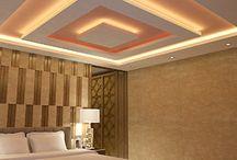 plafond design
