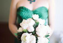 {WEDDING attire} / by Rebecca Anthony