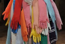 Тематические перчатки